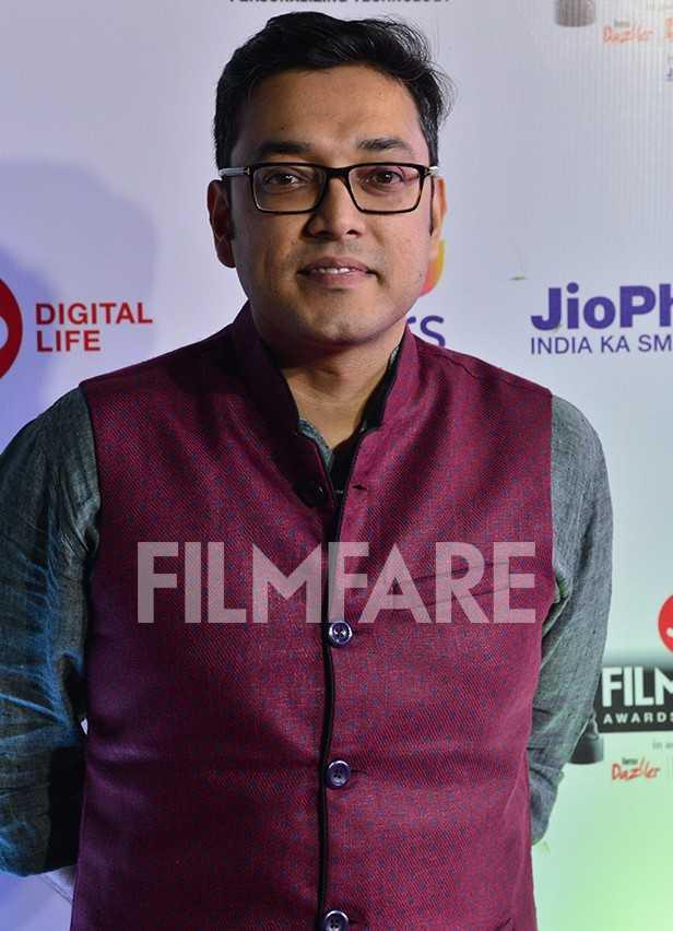 Anupam Roy, Yash Das Gupta and Kaushik Ganguli