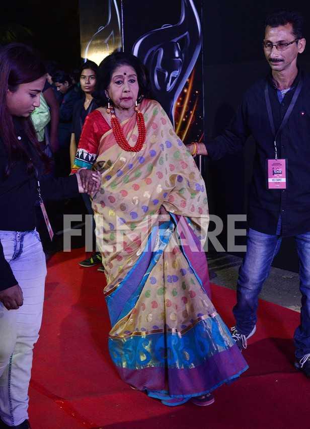 Sabitri Chatterjee, Bappi Lahiri & Mamata Shankar