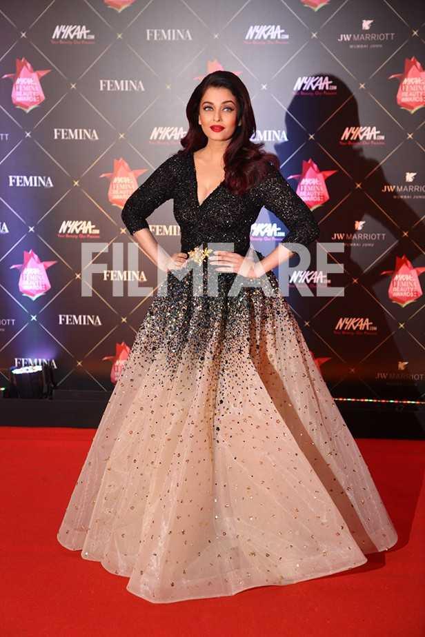 Aishwarya Rai Bachchan, Rekha
