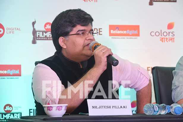 Jitesh Pillai, Abir Chatterjee