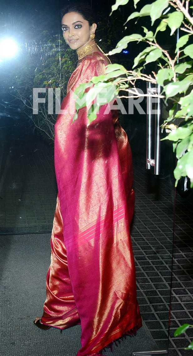 Deepika Padukone, Sanjay Leela Bhansali