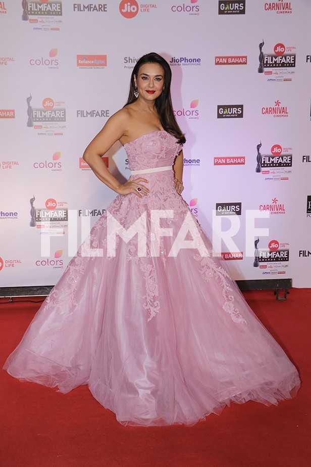 Preity Zinta, Dia Mirza