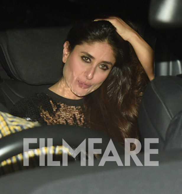 Kareena Kapoor Khan, Karisma Kapoor, Malaika Arora, Amrita Arora