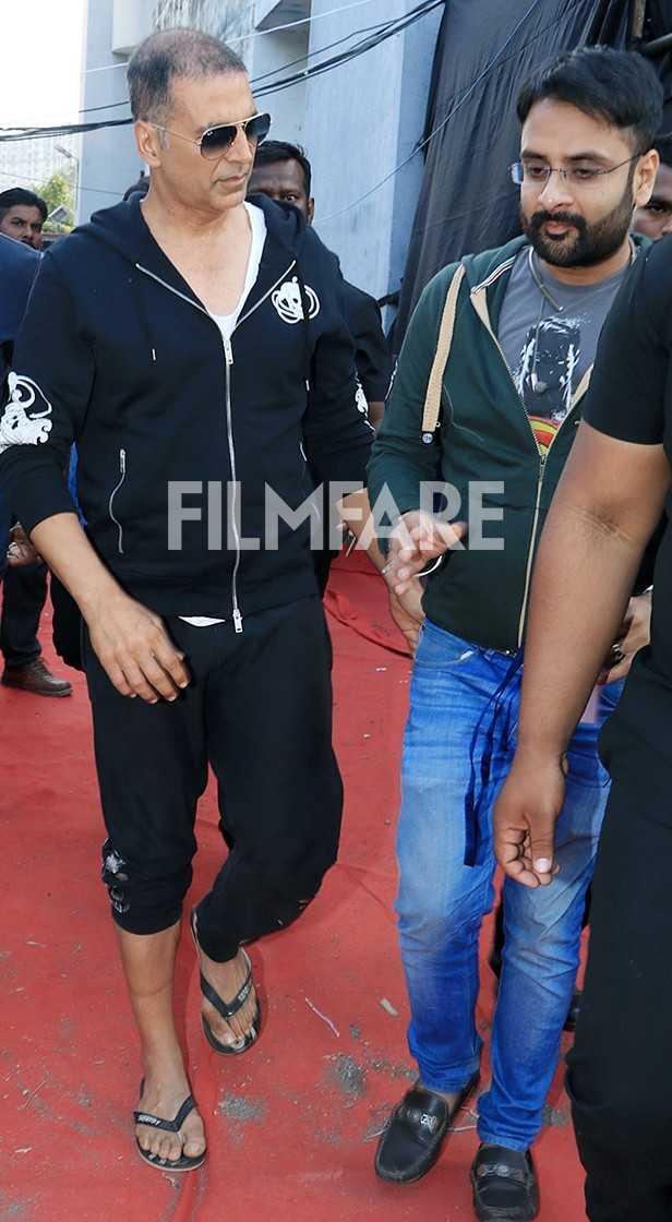 Akshay Kumar, Sonam Kapoor