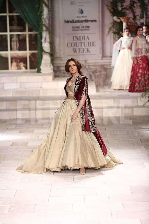Kangana Ranaut, Aditi Rao Hydari