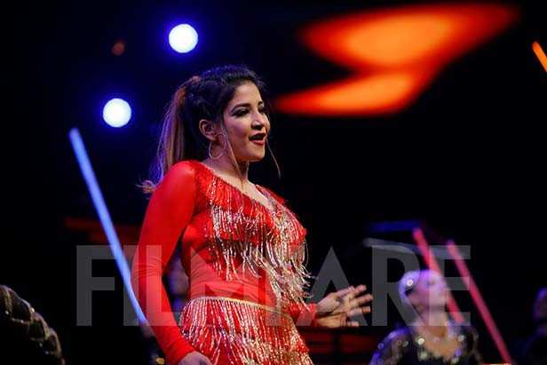 All the on stage fun from the 65th Jio Filmfare Awards (South