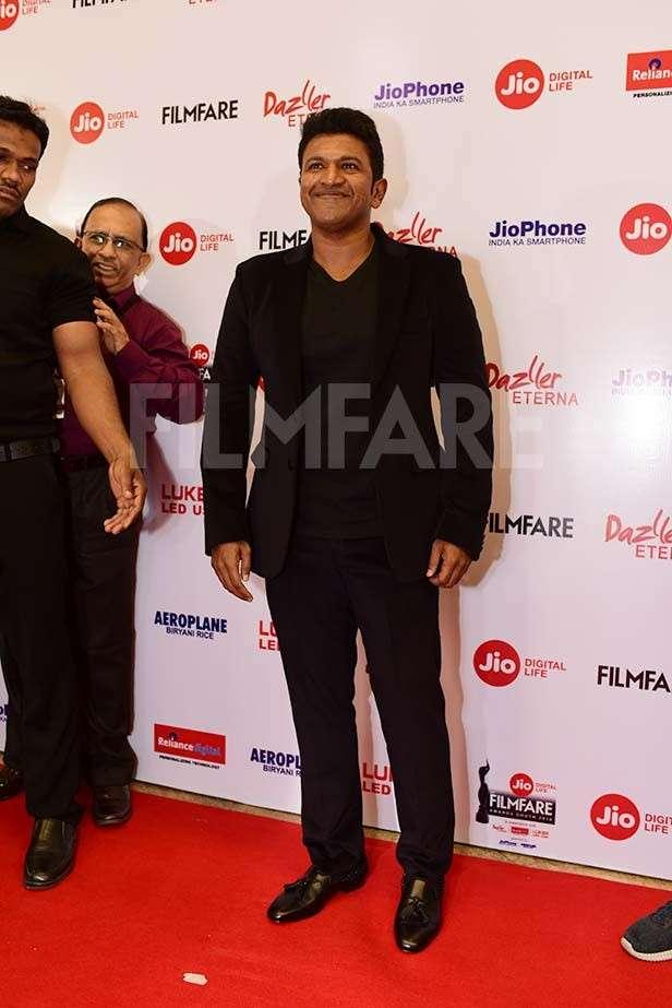 Puneeth Rajkumar, Armaan Malik