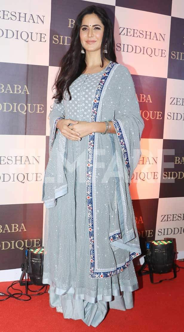 Katrina, Jacqueline, Shilpa Shetty, Kriti Sanon, Daisy Shah, Iulia Vantur, Adah Sharma, Zareen Khan