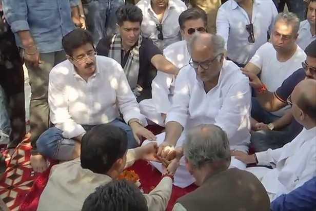 Boney KapoorBoney Kapoor