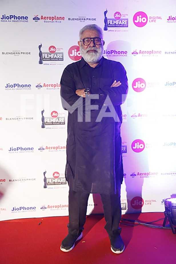 Yograj Singh, Priti Sapru