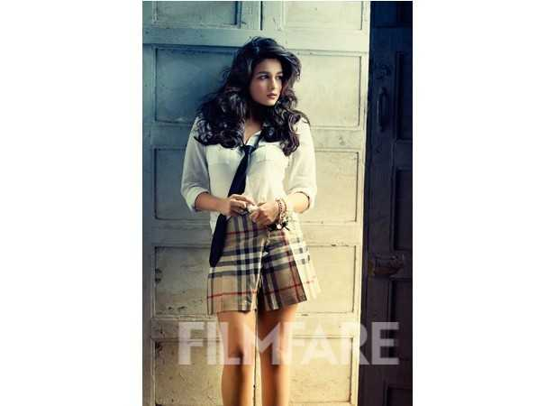 Alia Bhatts hottest Filmfare photoshoots