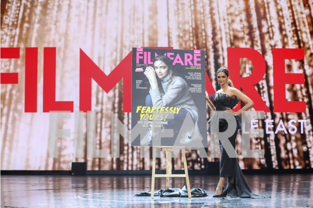 Filmfare Middle East Launch