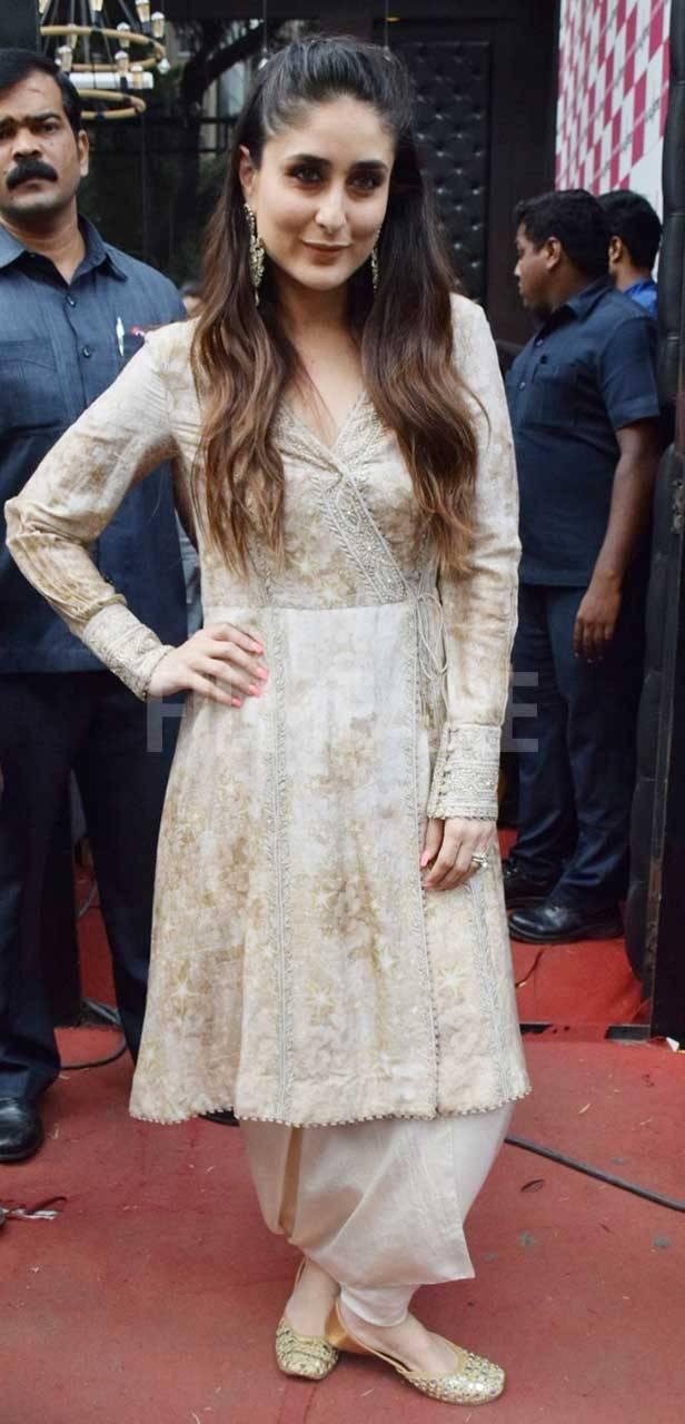 Kareena Kapoor Khan, Sonam Kapoor Ahuja, Swara Bhasker, Shikha Talsania