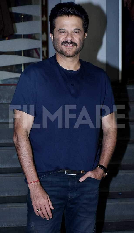 Shikha Talsania , Anil Kapoor