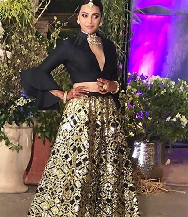 Swara Bhaskar, Rani Mukerji, Neetu Kapoor, Rishi Kapoor