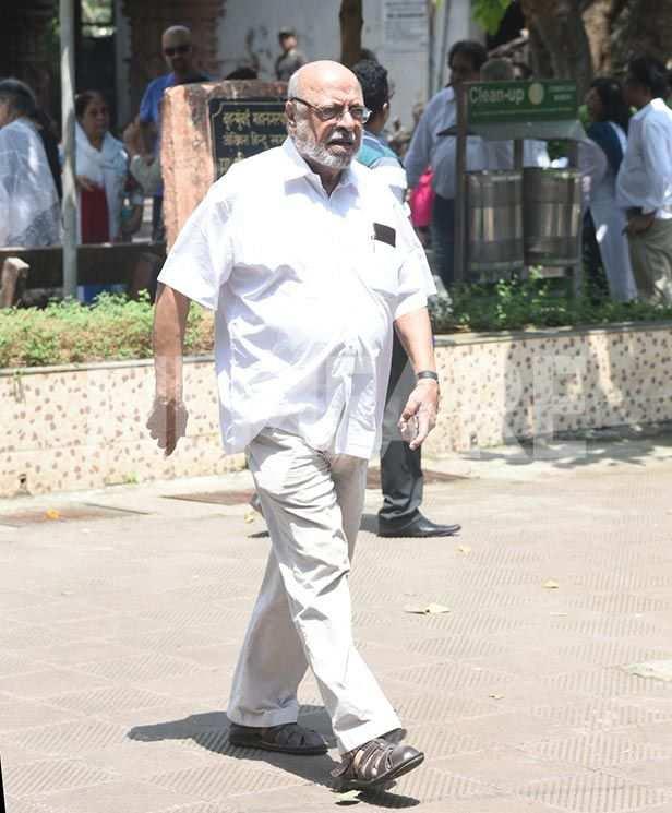 Shabana Azmi, Shyam Benegal, Soni Razdan