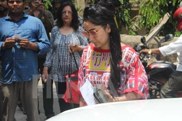 Sanjay Dutt, Manyata Dutt