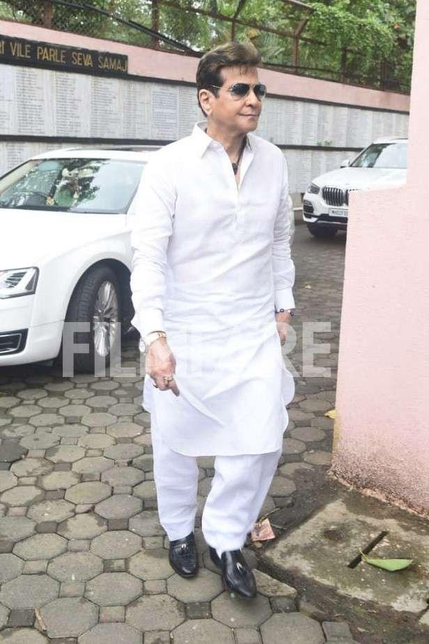 Jeetendra, Dharmendra