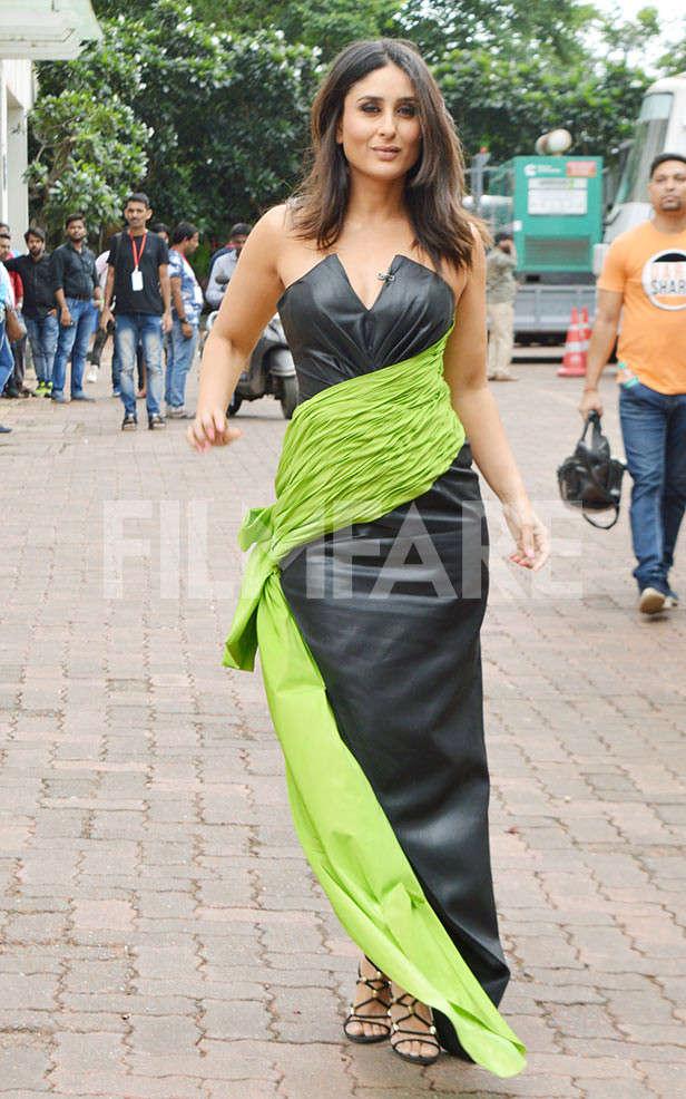 Kareena Kapoor Khan Looks Too Hot To Handle In Her Latest