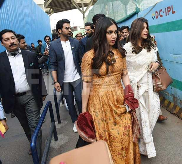Ranveer Singh, Alia Bhatt, Rohit Shetty, Vicky Kaushal,Ayushmann Khurrana
