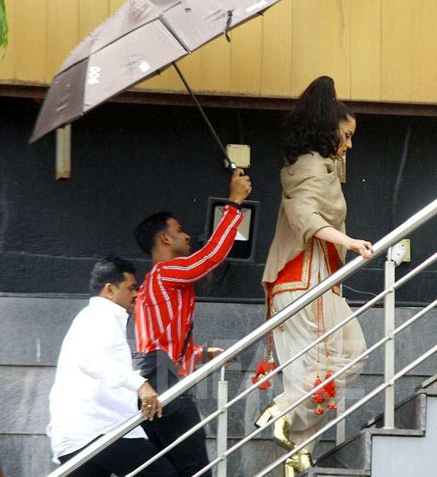 Rajkummar Rao, Kangana Ranaut