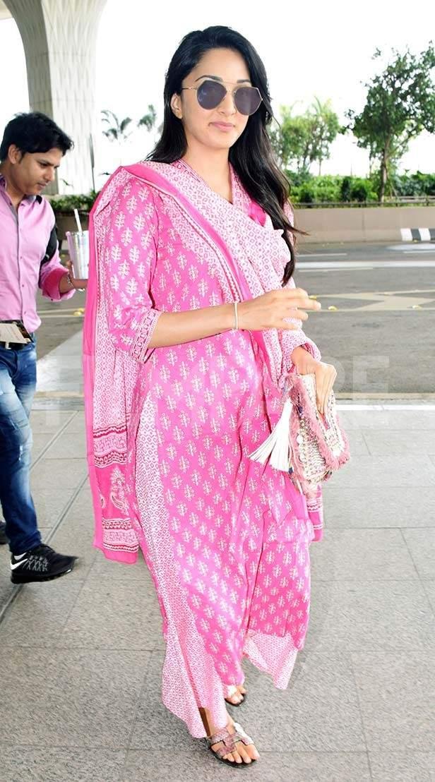 Kiara Advani