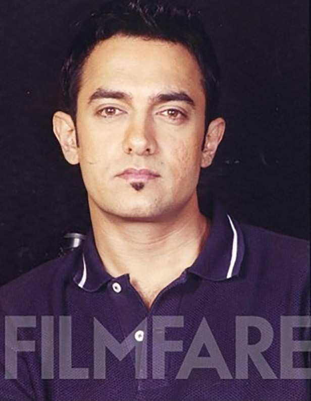 Aamir Khans most loved look in Dil Chahta Hai