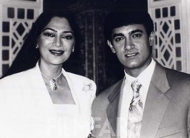 With Simi Garewal