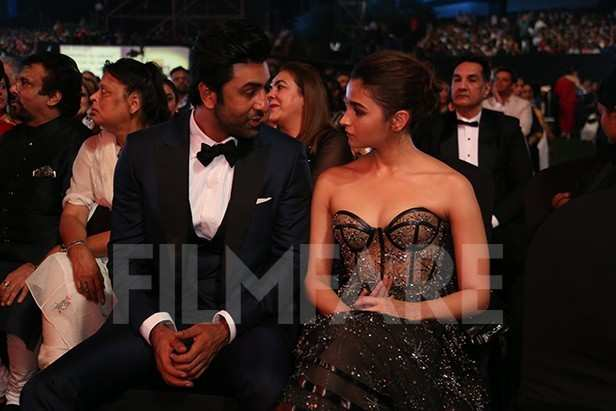 Filmfare Awards 2019
