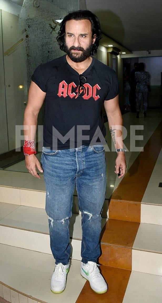 Arjun Kapoor, Malaika Arora