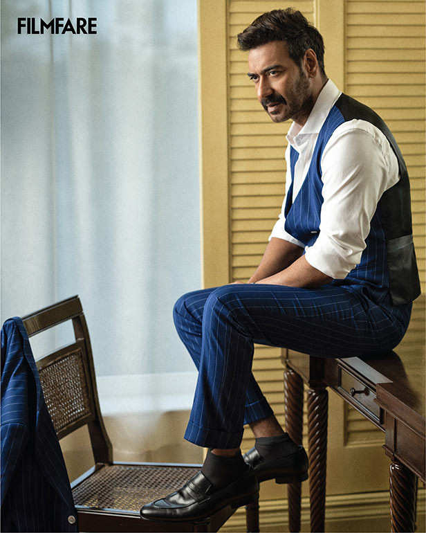 Ajay Devgn, Kajol