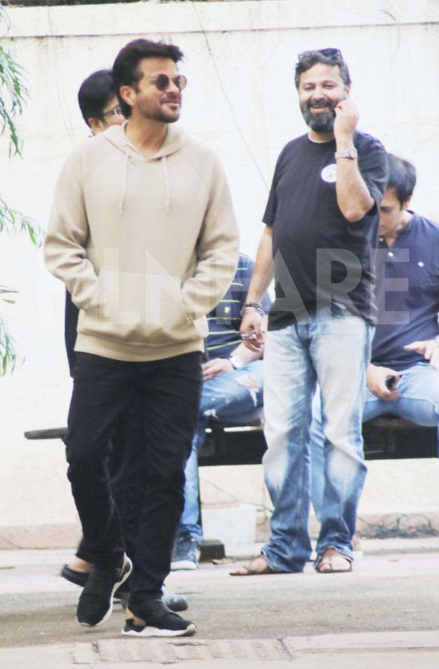 Anil Kapoor, Nikkhil Advani