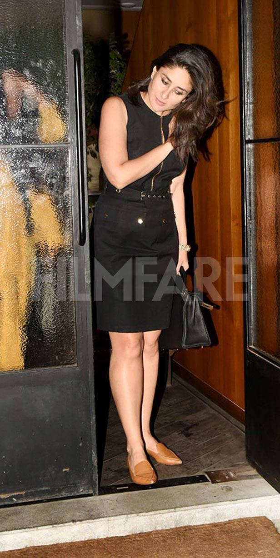 Kareena Kapoor Khan, Karisma Kapoor