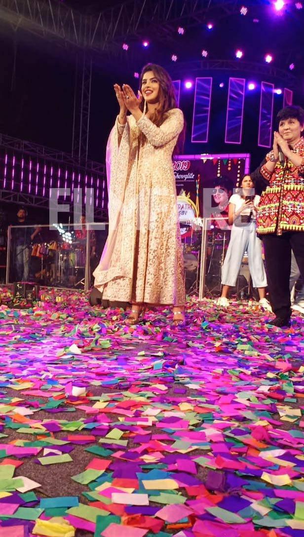 Priyanka Chopra Jonas, Rohit Saraf