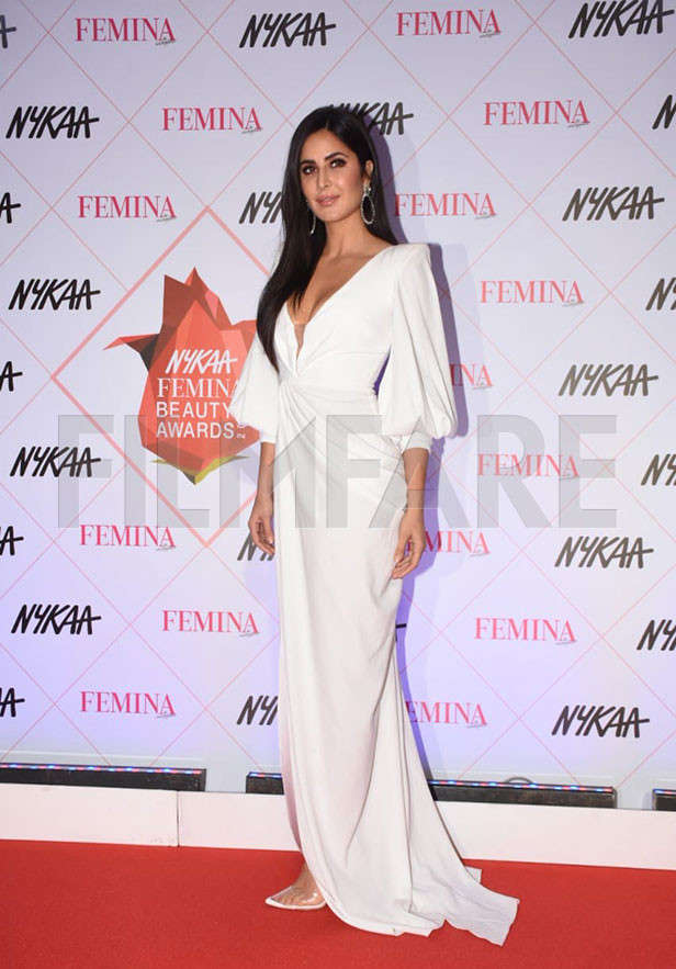 The Nykaa Femina Beauty Awards 2020 was a total hit. The event year after year honours the best in the world of beauty, be it products, stars or a special contribution to the world of glamour and a lot of celebs every year turn up for this special night.
