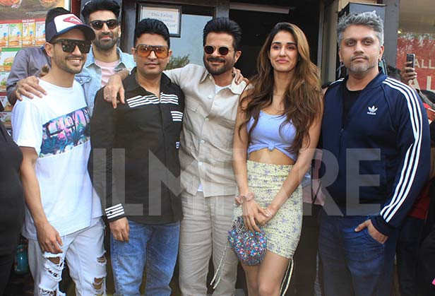 Kunal Kemmu, Siddharth Roy KapurDisha Anil Kapoor, Patani, Mohit Suri