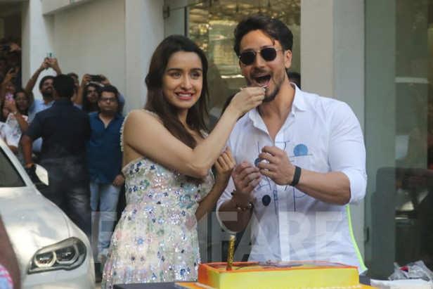 Shraddha Kapoor, Tiger Shroff