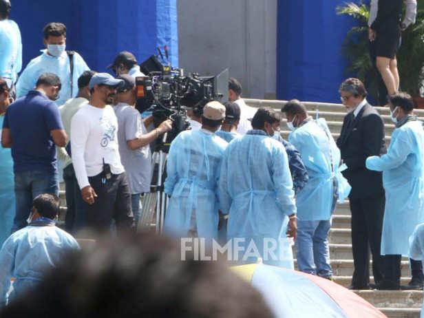 Inside-Ajay-Devgan-Amitabh-Bachchan