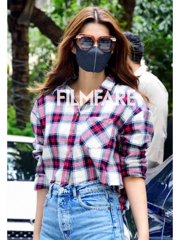 Kriti Sanon Bollywood