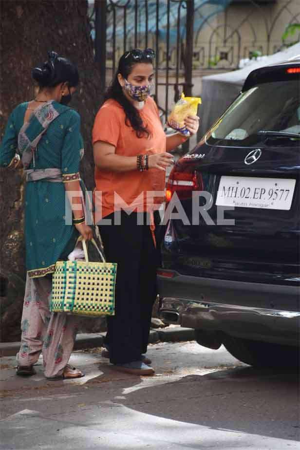 Vidya BalanVidya Balan