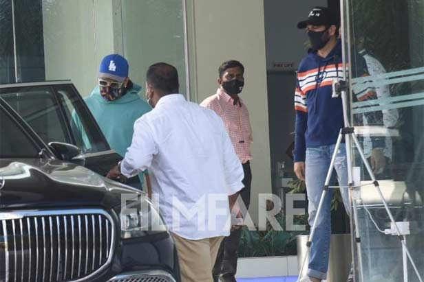 Ranveer Singh, Kabir Khan