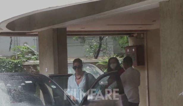 Kareena Kapoor Khan, Babita Kapoor