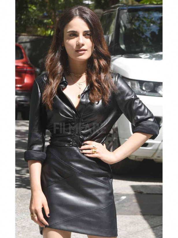Radhika Madan, Sunny Kaushal