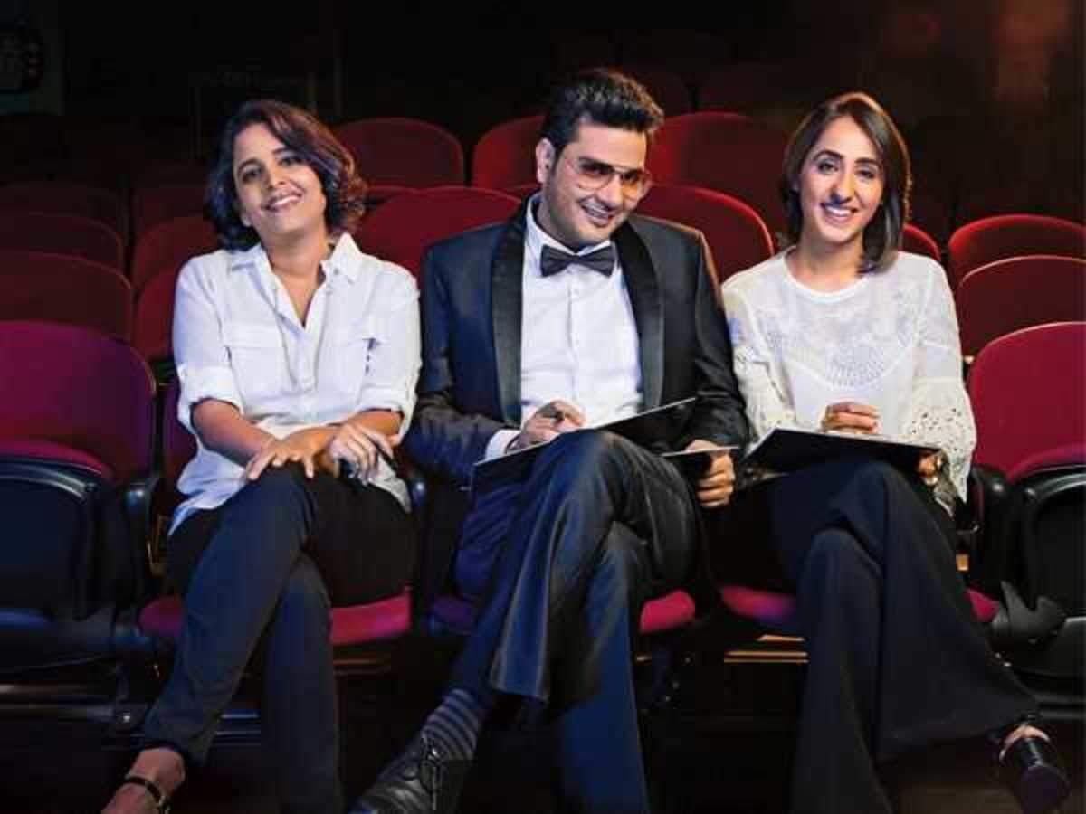 Meet Bollywood S Sought After Casting Directors Filmfare Com