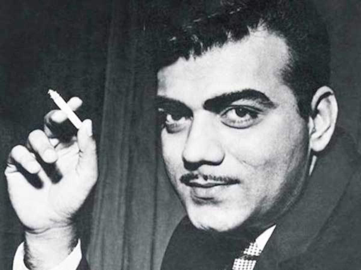 Discover the real late Mehmood through his brother Anwar Ali's eyes |  Filmfare.com