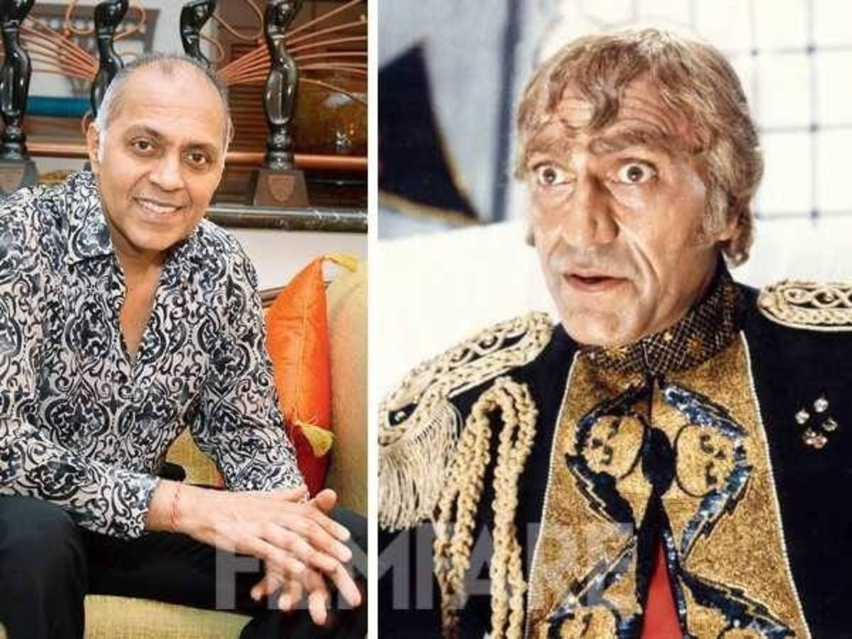 Hail Mogambo! All about late Amrish Puri's journey in Bollywood | Filmfare.com