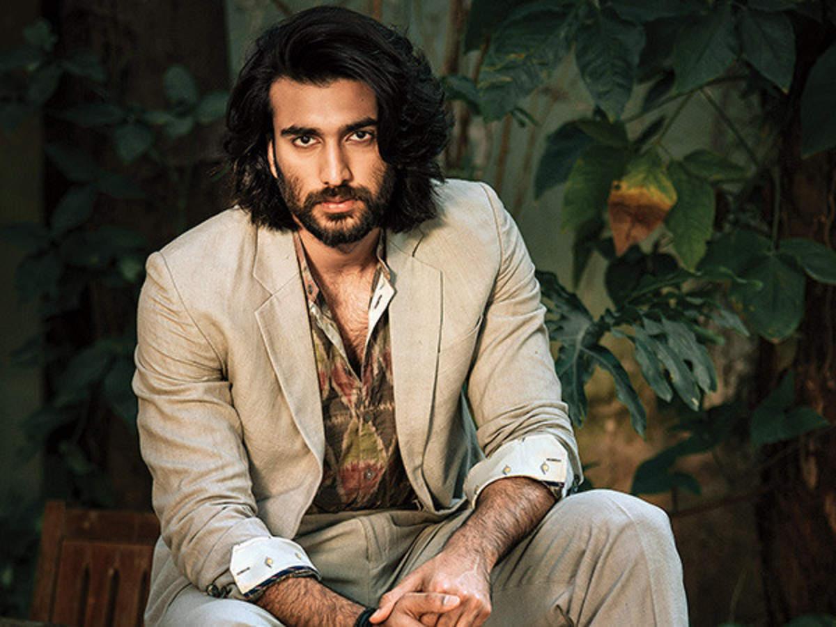 Meezaan Jafri on his Bollywood aspirations, working with Sanjay Leela Bhansali and more | Filmfare.com