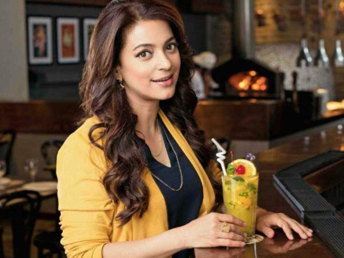 Juhi Chawla reveals what she used to get in her dabba as a kid |  Filmfare.com