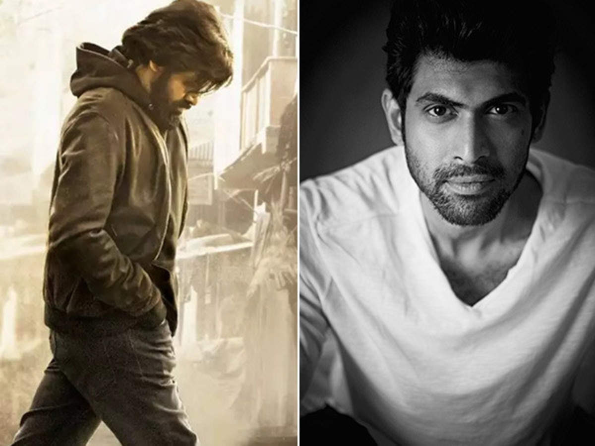 Pawan Kalyan and Rana Daggubati to Share the Screen Together For the First Time   Filmfare.com