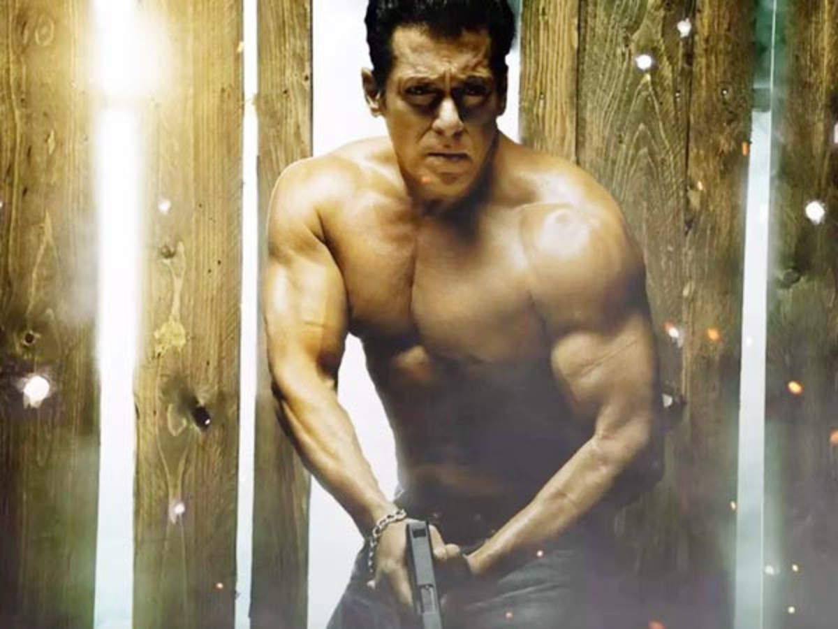 Salman Khan Starrer Radhe: Your Most Wanted Bhai will be released in 2021   filmfare.com